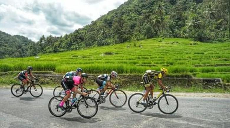 Upaya ISSI Hidupkan Tour de Indonesia: Berburu Sponsor dan Tingkatkan Grade