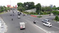 Pembebasan Lahan Proyek Infrastruktur di Surabaya Molor