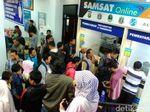 11 Pemilik Mobil Mewah Bayar Tunggakan Pajak Usai Diumumkan Anies