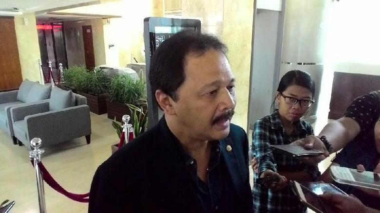 Asing Jual Bersih Rp 40 T, Dirut BEI Tak Khawatir