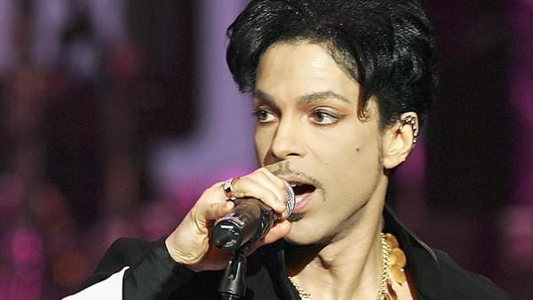 Dijadikan Tribute di Grammy, Kini Lagu Prince Dapat Dinikmati Secara Online