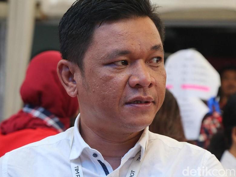 Titiek Minta Novanto Mundur, PG: Partai Ikuti Aturan yang Berlaku