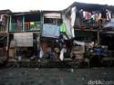 Jurus Jokowi Pangkas Tingkat Kemiskinan di RI