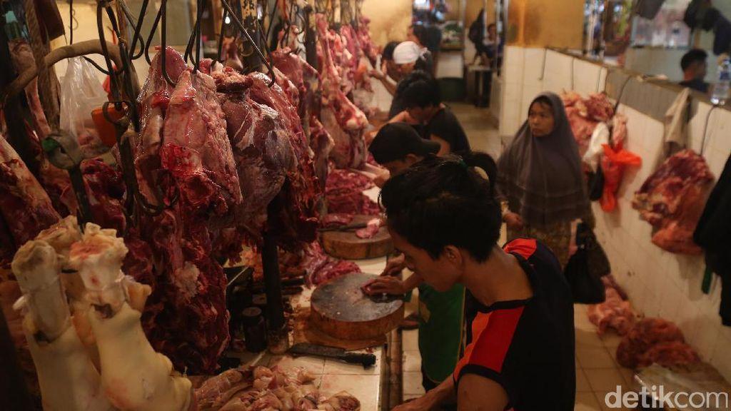 Mendag Heran 2014 Daging Sapi Rp 80.000/Kg, Sekarang Rp 120.000/Kg