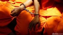 Nakhoda Diadili, 3 ABK Asing Pencuri Ikan di Aceh Dideportasi