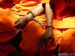 Giliran Pengemudi Grab Pengantar Tuyul di Bali Dibekuk