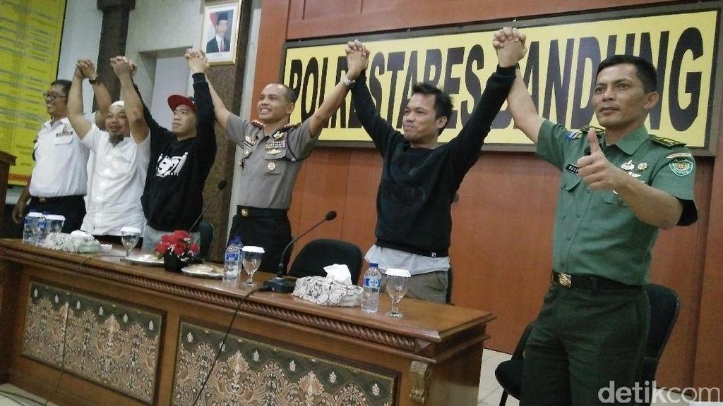 Siap Jaga Ketertiban di Bandung, Bonek Takkan Bikin Malu Surabaya
