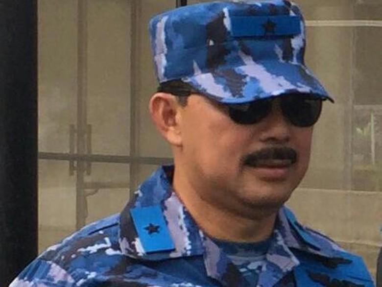 TNI AU Bantah Sanggah Panglima Soal Kabar Penyelundupan 5.000 Senjata