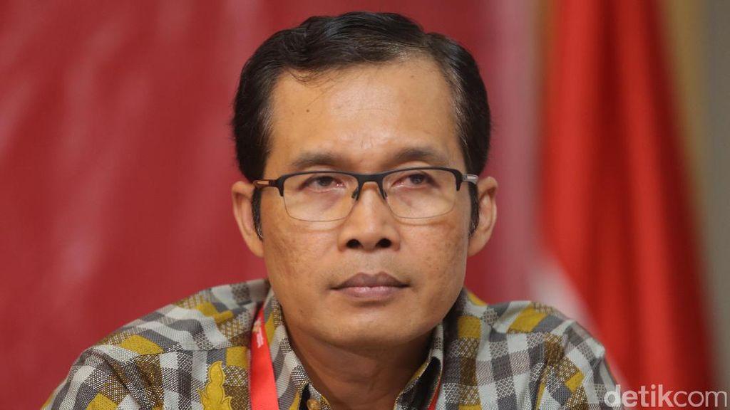 KPK Ajak Seluruh Masyarakat Berantas Korupsi