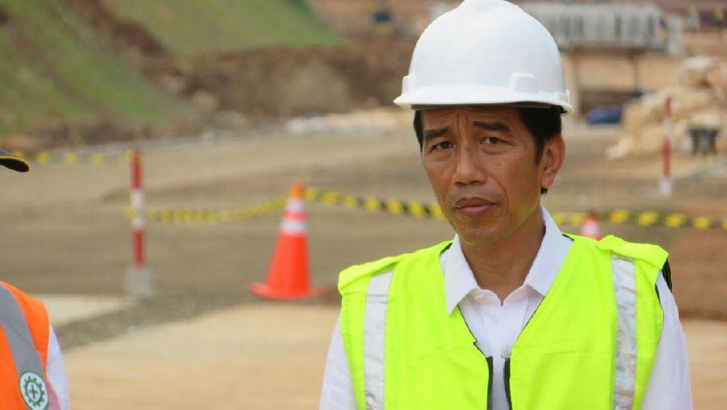 Jokowi ke Bos-bos BUMN: Harus Berani Investasi