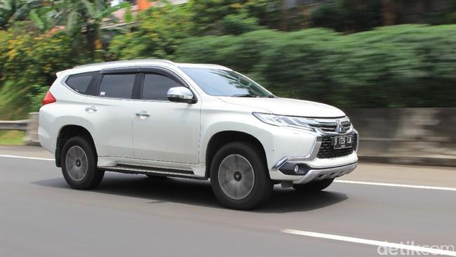 Ototest: Mitsubishi Pajero Sport
