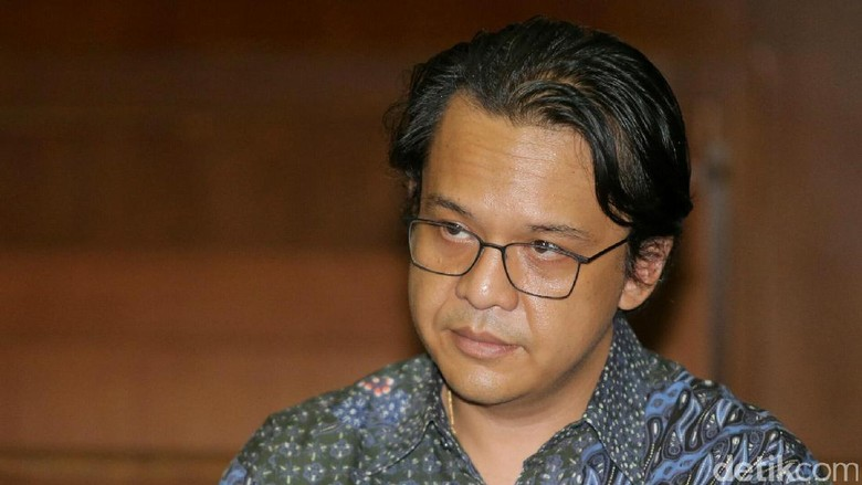 Lika-liku Skandal Suap PN Jakpus hingga Advokat Raoul Dibui 5 Tahun