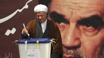 Garda Revolusi, Kuasai Ekonomi Iran Hingga Mafia Obat Terlarang