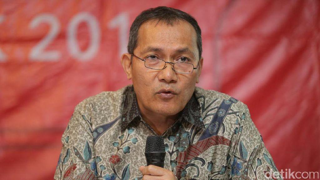 Jelang Sidang Dakwaan e-KTP, Pimpinan KPK: Novanto Sehat Walafiat