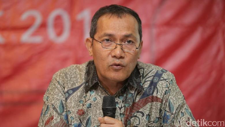 Jelang Sidang Dakwaan Pimpinan Novanto - Jakarta Setya Novanto menjelang sidang dakwaan disebut Firman Padahal kehadiran terdakwa diperlukan untuk melanjutkan proses tidak ingin berspekulasi