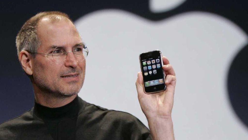 Dalam 10 Tahun, iPhone Telah Mengubah Dunia