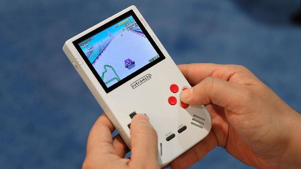 Ketika Game Boy Dibangkitkan Kembali