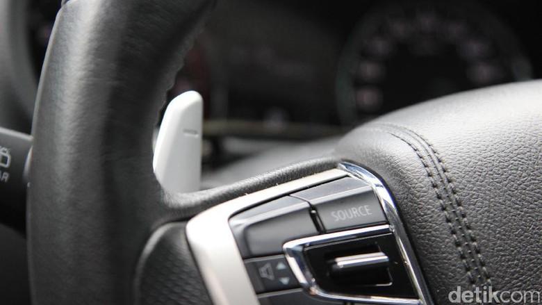 Apa yang Menarik dari Fitur Paddle Shift di Kendaraan Anda?