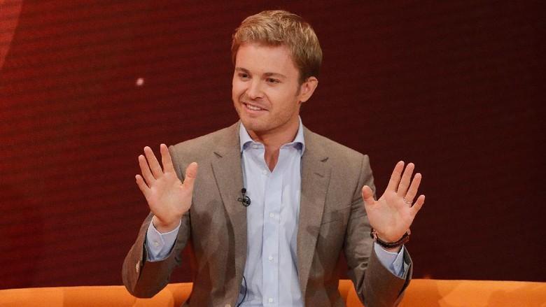 Faktor Alaia di Balik Keputusan Rosberg Pensiun