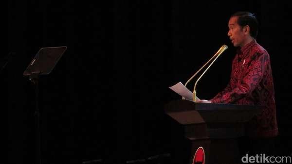 Pamer Pos Perbatasan Entikong, Jokowi: Sebelumnya Kayak Kandang