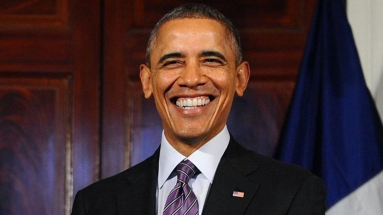 Spotify Tawarkan Pekerjaan untuk Obama