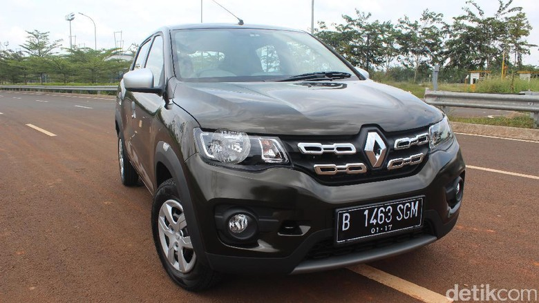 Renault Kwid Tertunda Pengapalan dari India