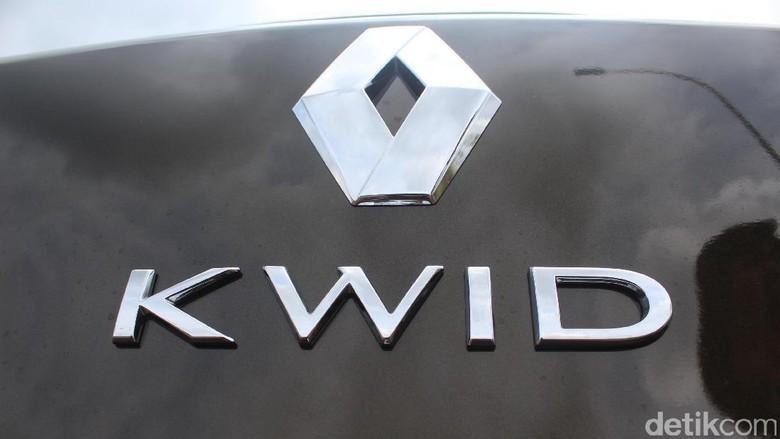 Renault Kwid Matik Tertunda Ini Alasannya