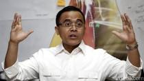 Diusung Dampingi Gus Ipul, Anas Dapat Tugas Khusus dari PDIP