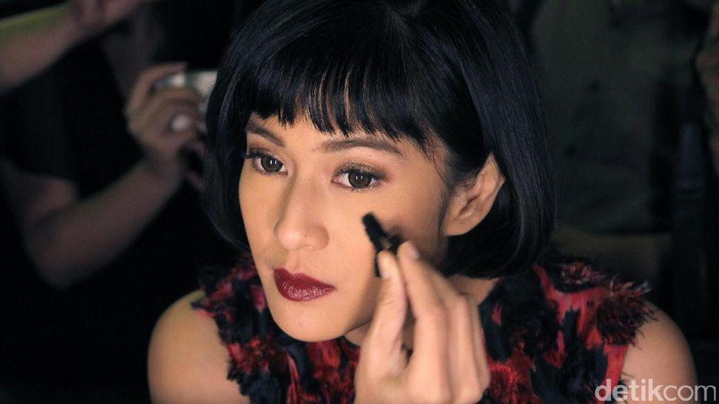 Tips Makeup Natural Ala Dian Sastrowardoyo