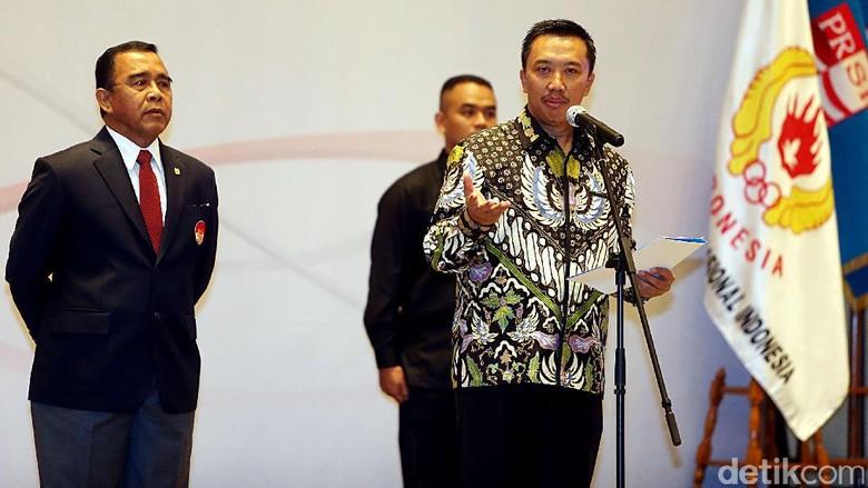 SK Belum Juga Terbit, Dewan Disiplin Antidoping Belum Bisa Telisik PON