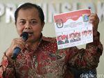 Mengejutkan! Ketua KPU DKI Sumarno Mundur Demi Jadi Caleg DPD