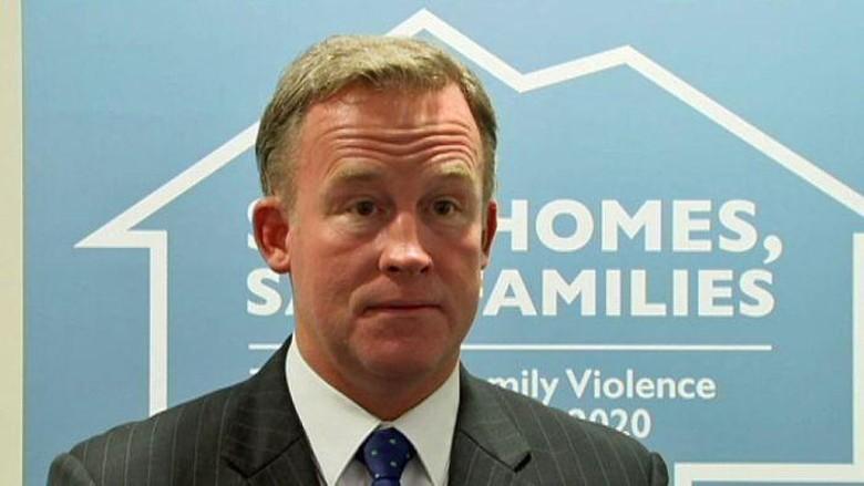 Pakai Ponsel Saat Mengemudi, Menteri Utama Tasmania Didenda Polisi