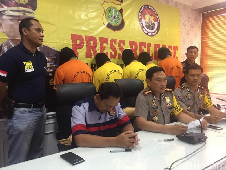 Polisi: Ada 6 Korban Penganiayaan di STIP, Amirullah yang Tewas
