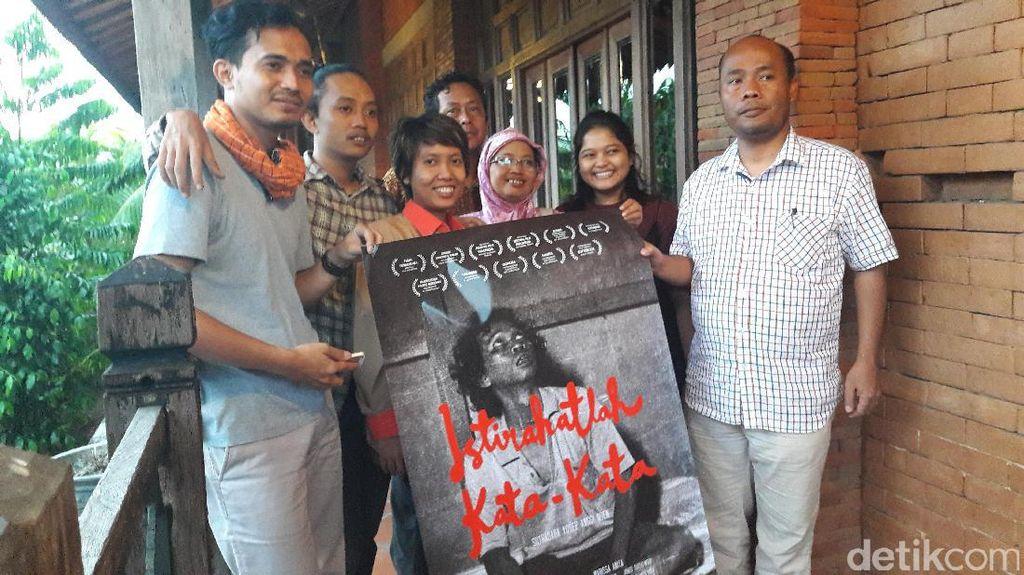 Jokowi Diundang Nonton Film Wiji Thukul