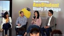 Commonwealth Bank Bantu Pelajar RI Menimba Ilmu di Australia