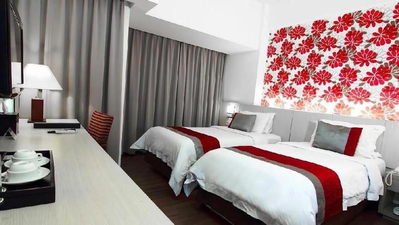 Foto: (soloparagonhotel.com)