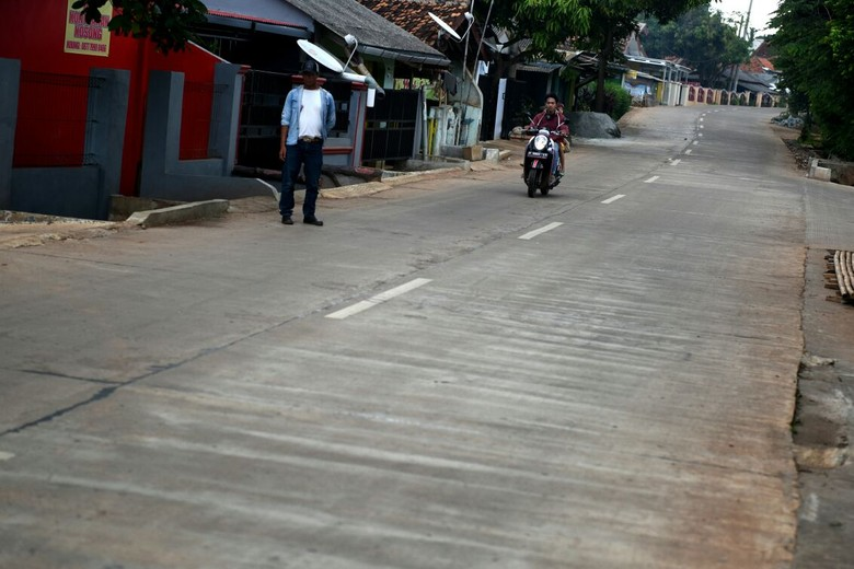 Atasi Macet, Jalan di Purwakarta akan Dilebarkan