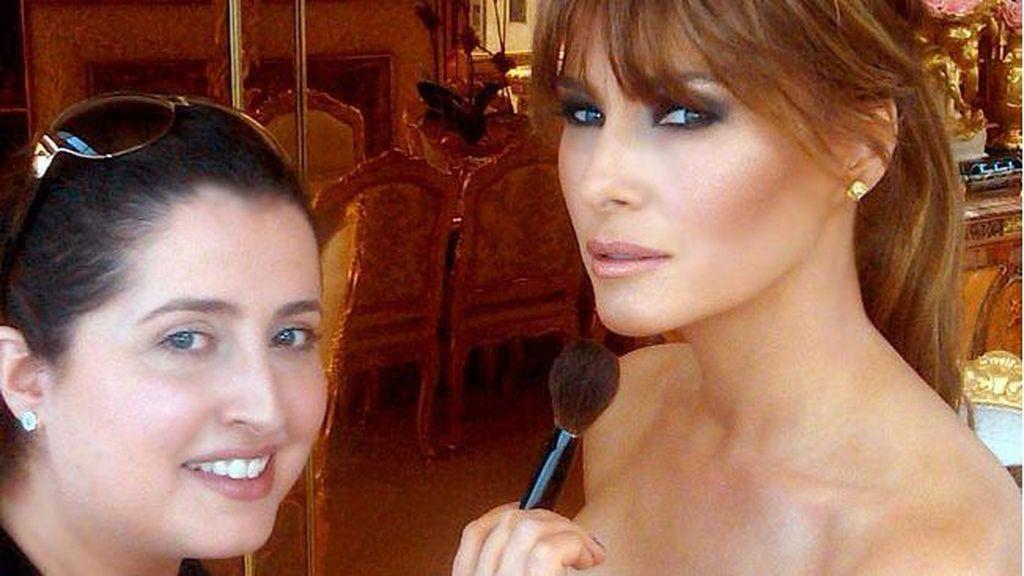 Tips Makeup Cuma 5 Menit