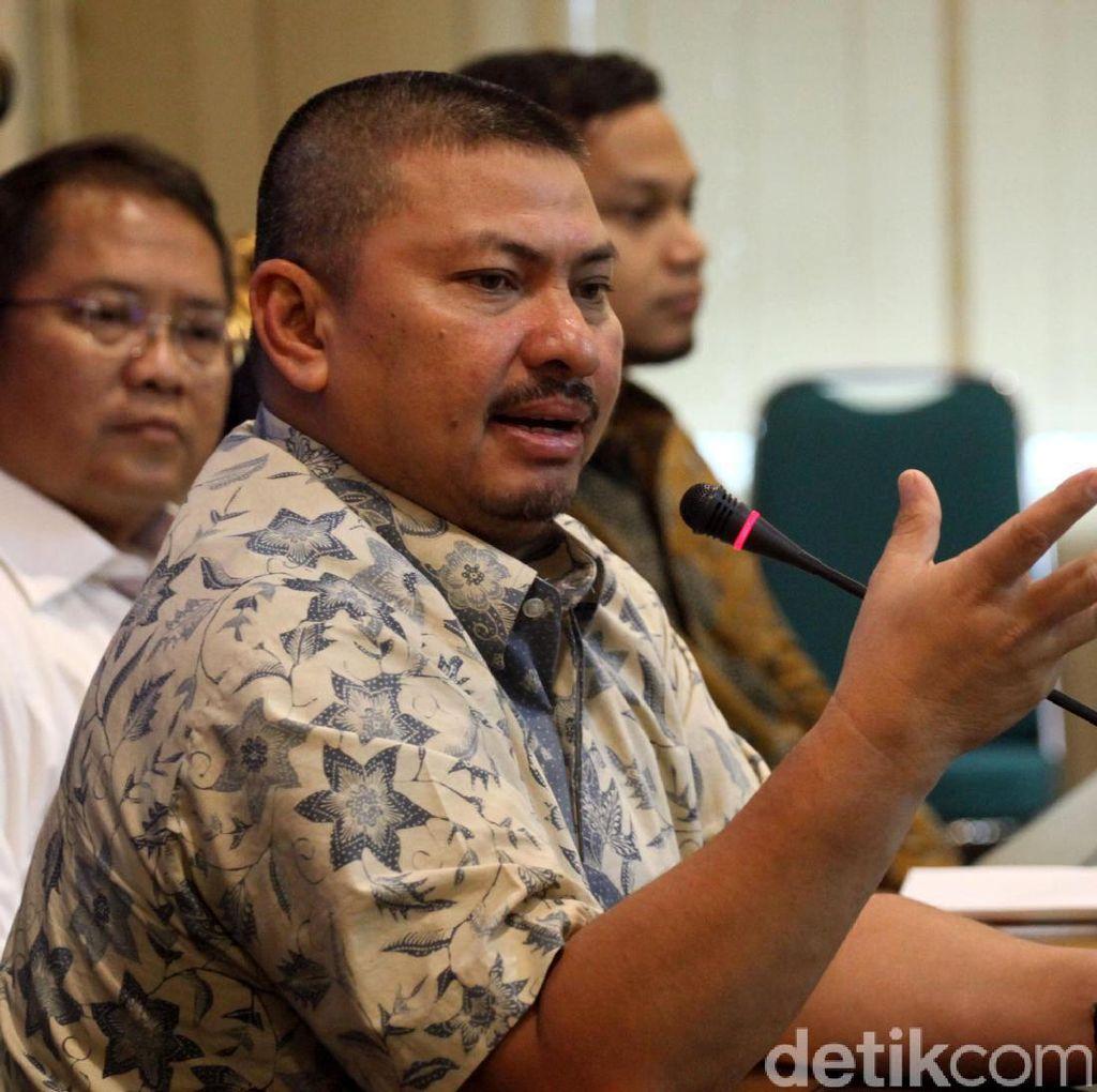 Tak Masalah Habib Rizieq Maju Pilpres, PAN: Rakyat Bisa Menilai