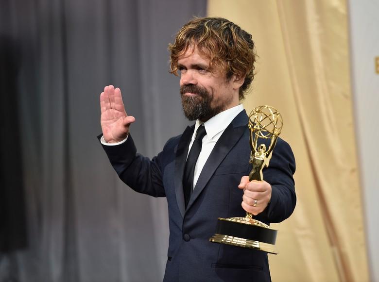 Aktor Game Of Thrones Siap Gabung Avengers: Infinity War