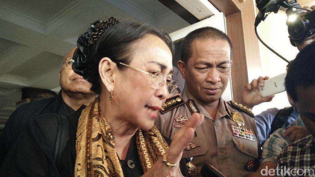 Penjelasan Sukmawati Soal Puisi Ibu Indonesia yang Jadi Kontroversi