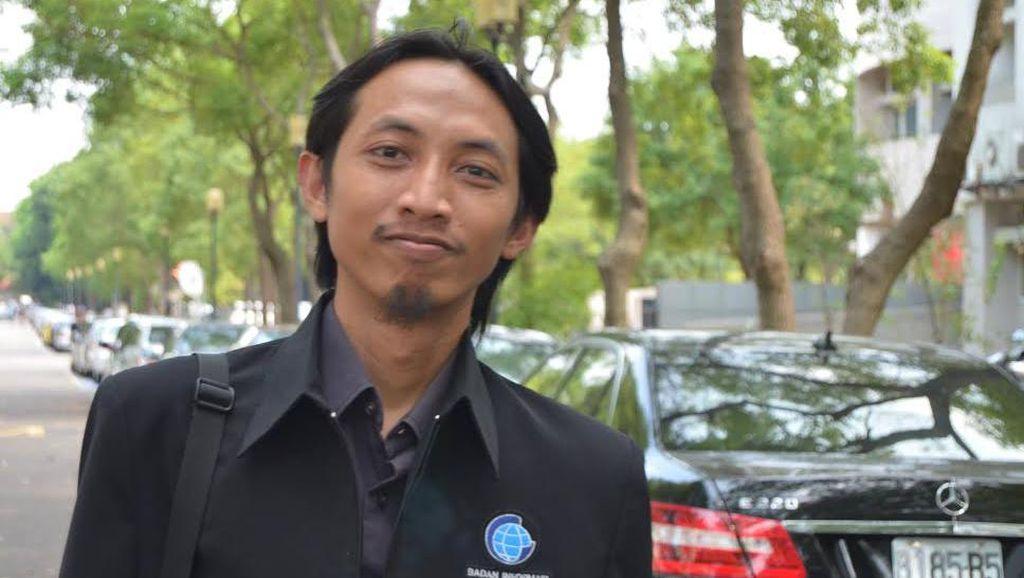 Antara Komodifikasi Toponim dan Penggunaan Bahasa Indonesia?