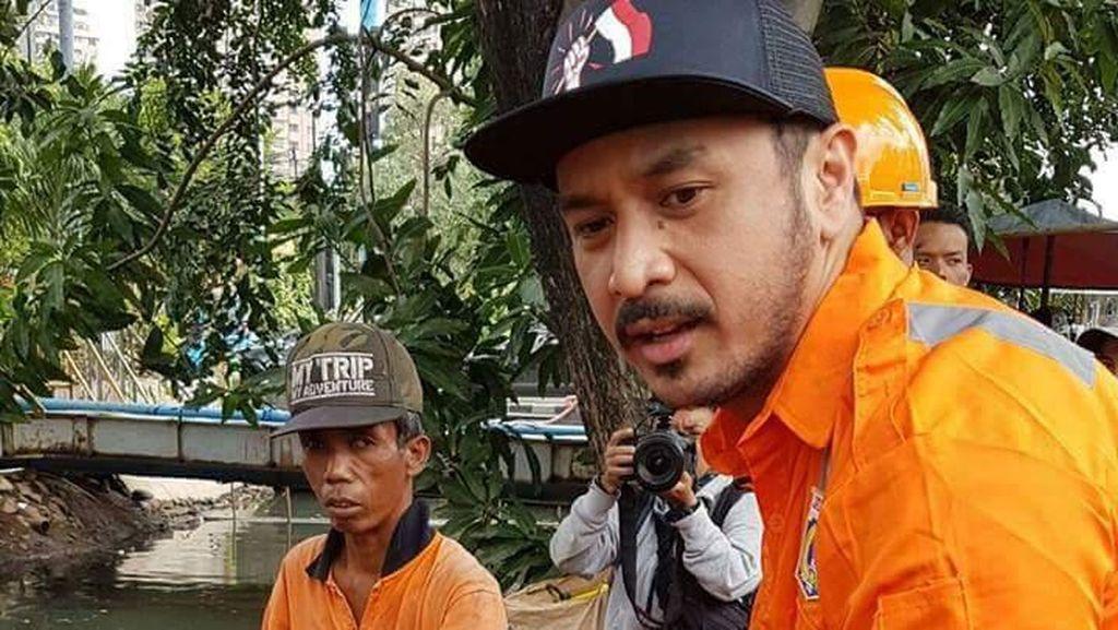 Cerita Giring Nidji Jadi Pasukan Oranye