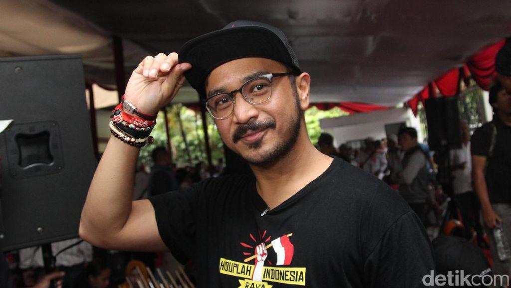 Ahok Divonis 2 Tahun Penjara, Giring Nidji Bingung