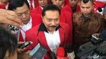 Soal RUU Pemilu, PKPI Minta Partai di DPR Tak Pikirkan Diri Sendiri