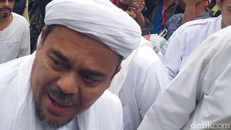 Koalisi Habib Rizieq, Antara Harapan dan Keraguan