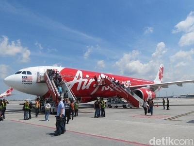Promo dan Rute Baru AirAsia Terbang dari Pontianak ke Kuching