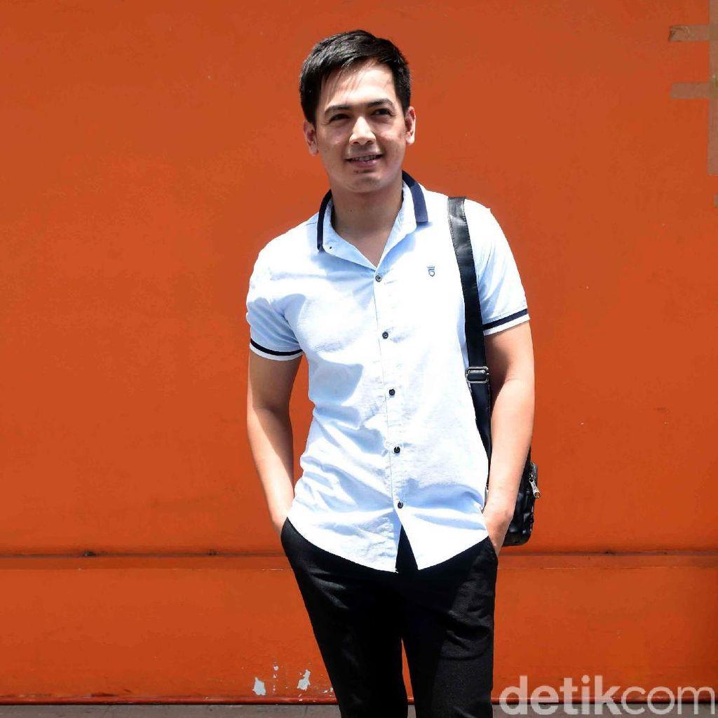 Lihat Samuel Rizal Cuci Baju dan Piring Sendiri, Tommy Kurniawan Minder