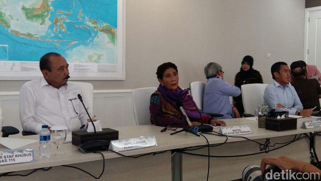 Sultan Tidore Keberatan Jepang Investasi di Morotai, Ini Kata Susi