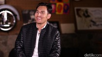 Rencana Lima tahun ke Depan Mau Jadi Apa, Arifin Putra?